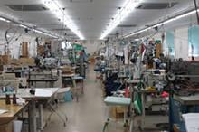 よりよい商品を提供するために品質管理体制の強化